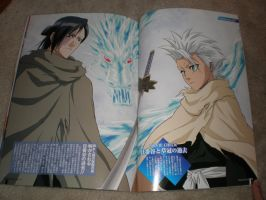Bleach DDR Movie Guide _pg5-6_ by FrozenSkies