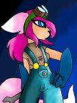 To the generator by Illiterate-Swine