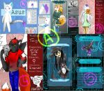 ADOPT-A Collage 50 points (OPEN) by Schneefall-K
