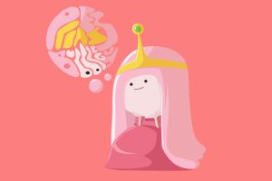 Princess Bubblegum by SEEZ85
