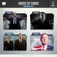 House of Cards [Folders] by limav
