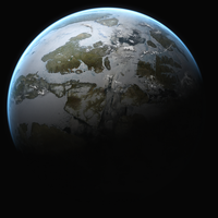 Planet 070910 by rich35211