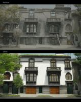 old_house by tedkeys