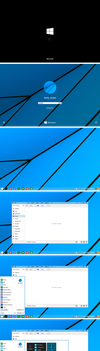 Windows 9 / Threshold - Windows for PC - CONCEPT by nik255