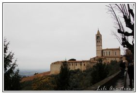 Hilltop Church by jadeoracle