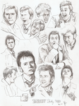 Tennant Study 2010 by Girl-on-the-Moon