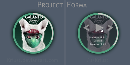 Project Forma by Kriust