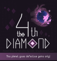 The Fourth Diamond [comic] by Violet-ERA