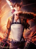 SNK-Humanity's Last Hope by topcat-sama