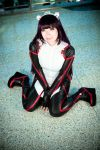 Guilty Crown: Tsugumi 01 by atlantisan