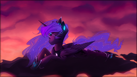 Serenity by xn-d