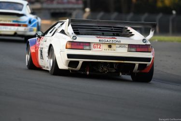 BMW M1 Procar by guillaumes2