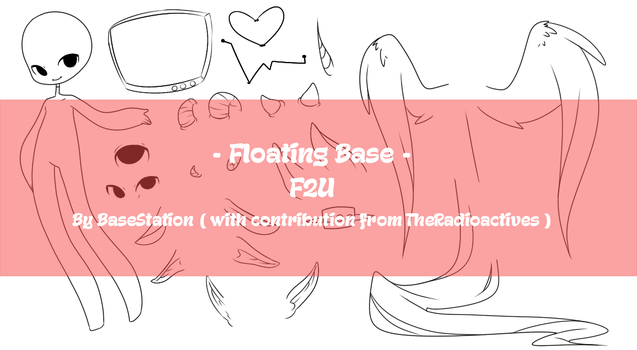 { Floating Base : F2U - UPDATE!! } by BaseStation