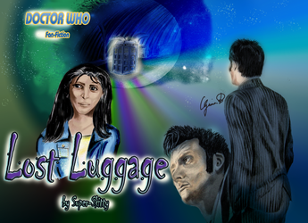 Doctor Who Cover- Lost Luggage V5 by sgarciaburgos