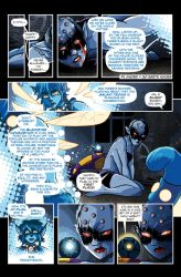 Stargazer Apogee Chapter 03 - Page 32 by MachSabre