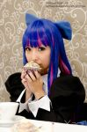 You wouldn't comprehend my refined taste by Hitomi-Cosplay