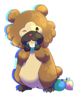 bidoof [request]