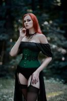 Gothic Seduction [4] by Luin-Tinuviel