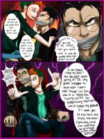 Self Discovery Chapter 3 pg12 by NotYourTherapist