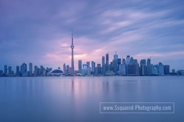 Toronto Skyline   Canada by Ssquared-Photography
