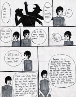 CH 21.6, What is a Player? by dannytranvan