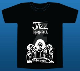 Jazz from Hell by diemejia