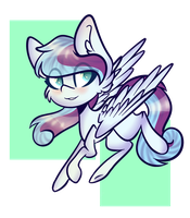 Snowflake Wonder (Gift) by StrawBerryCupcakes7
