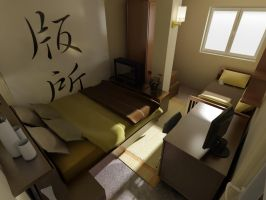 My Room by Need2Argue