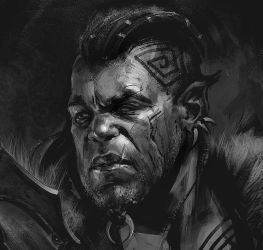 Orc by Takeda11