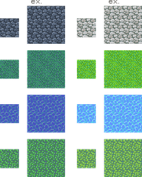 Fun with Tiles by Amysaurus121