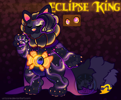 Eclipse King Lacelion [OTA CLOSED] by UNlCORE