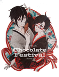 +Chocolate Festival+ by BlackLenore