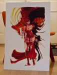ELEKTRA_Auction Piece by EricCanete