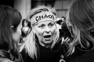 Vivienne Westwood by AtomicMouthpiece