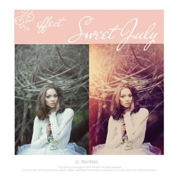 Sweet july - preview 3 by Nimfale