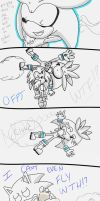 BEHOLD THEY CAN FLY PART 2 XD (comic gift) by SonicForTheWin1