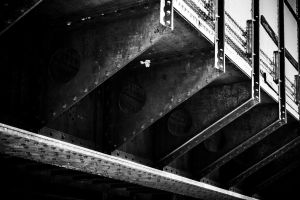 Trusses by robertllynch