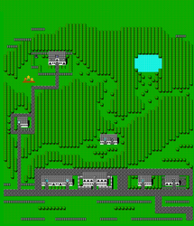 My randomly generated mashup was: by Azure-Dragon-Seiryu
