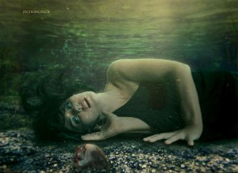 Drowned by FictionChick