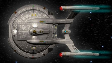 NX-01 Overhead by SWAT-Strachan