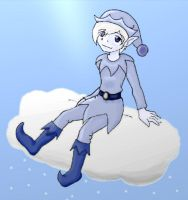 RB Jack Frost by Darkmage18