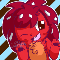 .:HTF Request:. Flaky by CRANBEARY