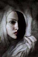 Hollowness by Mon-artifice