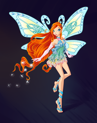 Enchantix by mylostdreams