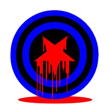 Shadow Corps logo by Hairball178