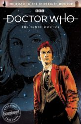 Doctor Who: The Road to the Thirteenth Doctor  by RobertHack