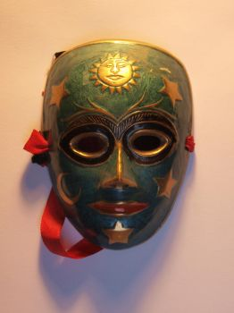 A Mask by StockEffect