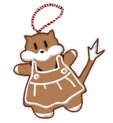 PKMNC: Town Tree Decoration by lady-obsessed