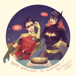 HB to Allsunday by fish-ghost
