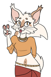 You Know Like Nya [dtpay] by WitchyStella